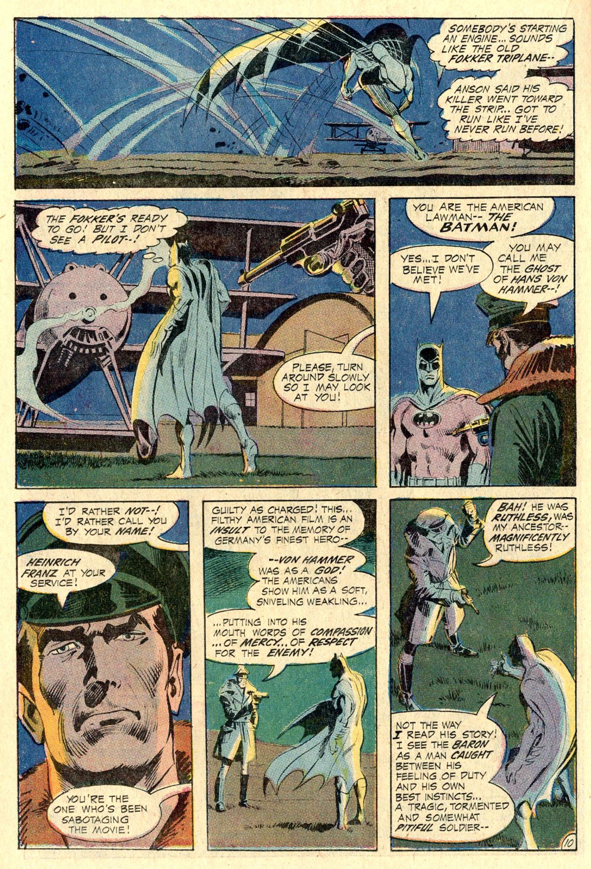 Detective Comics (1937) 404 Page 13