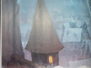 Waterdeep: Dragon Heist Tower Picture