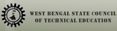 WBSCTE Results 2017 for Diploma in Engineering and Technology II / IV Semester