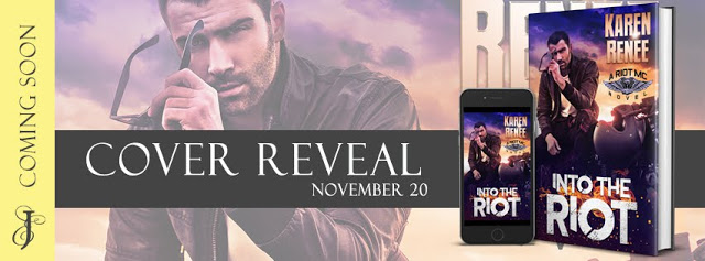 Cover Reveal & Giveaway