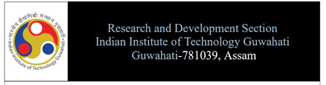 Research and Development Section Indian Institute of Technology Guwahati All india job alert