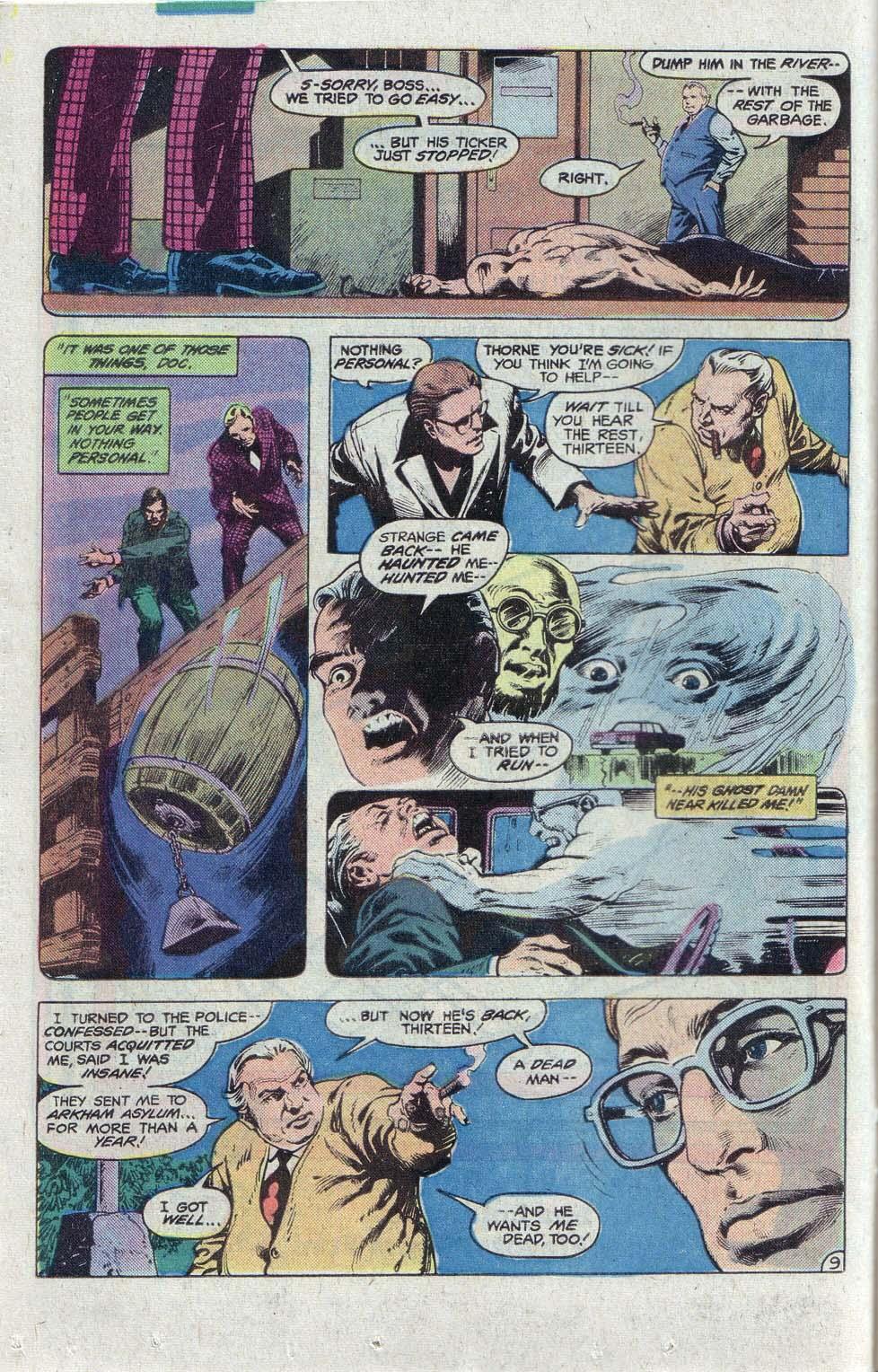 Detective Comics (1937) 520 Page 12