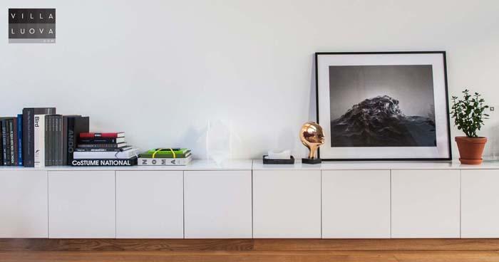 6 outstanding ikea hacks poppytalk. Black Bedroom Furniture Sets. Home Design Ideas