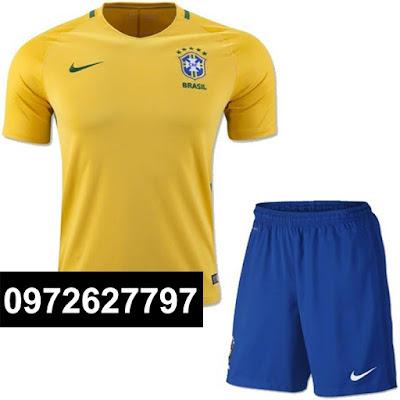 brazil vàng