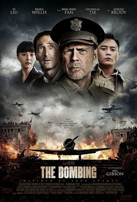 Sinopsis The Bombing (2018)