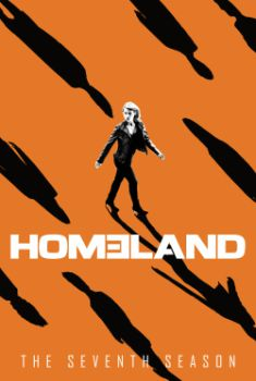 Homeland 7ª Temporada Torrent - WEB-DL 720p Dual Áudio