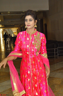 Shamili in Pink Anarkali Dress 13.JPG