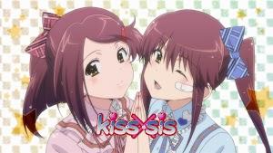 KissXsis [12/12] + Ovas [HD] [MEGA]