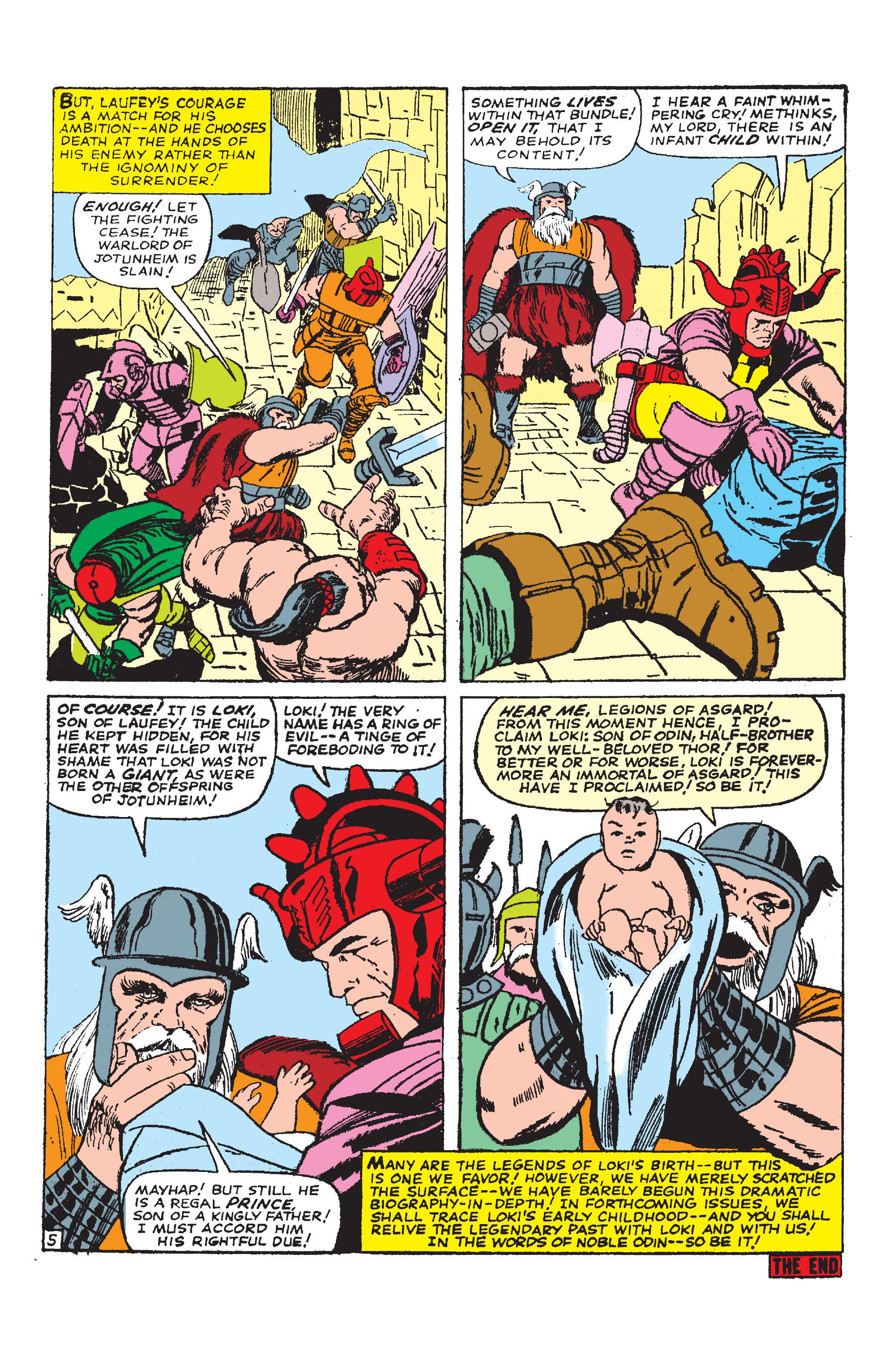 Thor (2007) Issue #600 #13 - English 77