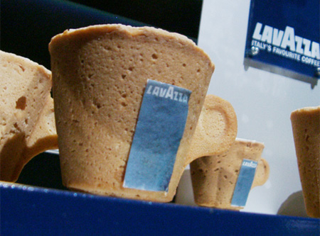 Cookie Cup by Sardi