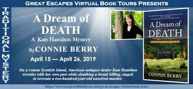 Upcoming Blog Tour 4/23/19