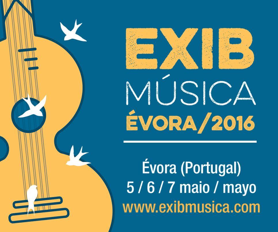 EXIB Música 2016 @ ÉVORA