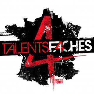 VA - Talents Faches Vol. 4 (2009) [320]
