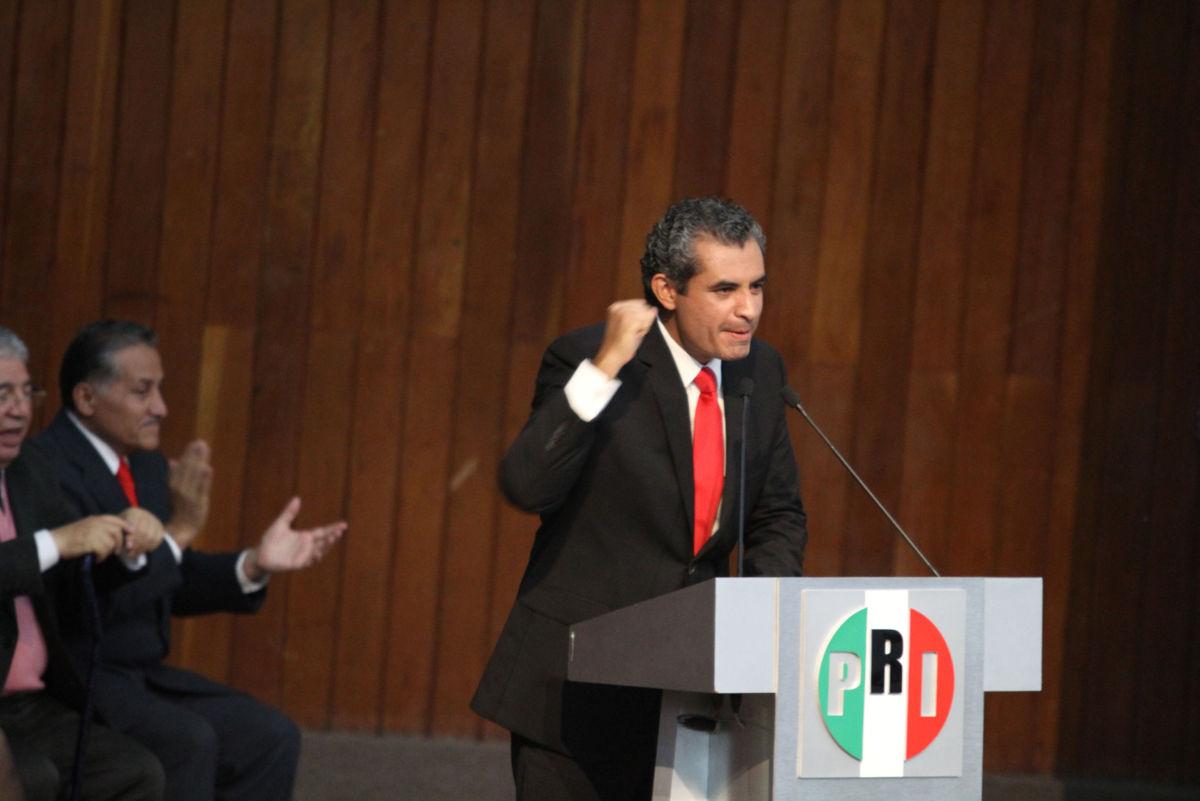 PRI rechaza propuesta para reducir el IEPS; es oportunismo político