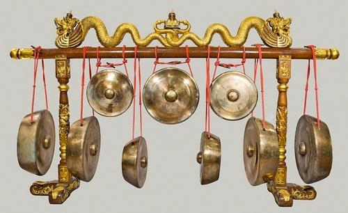 Artikel Fungsi Alat Musik Kethuk dan Kempul