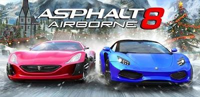 Asphalt airborne 8