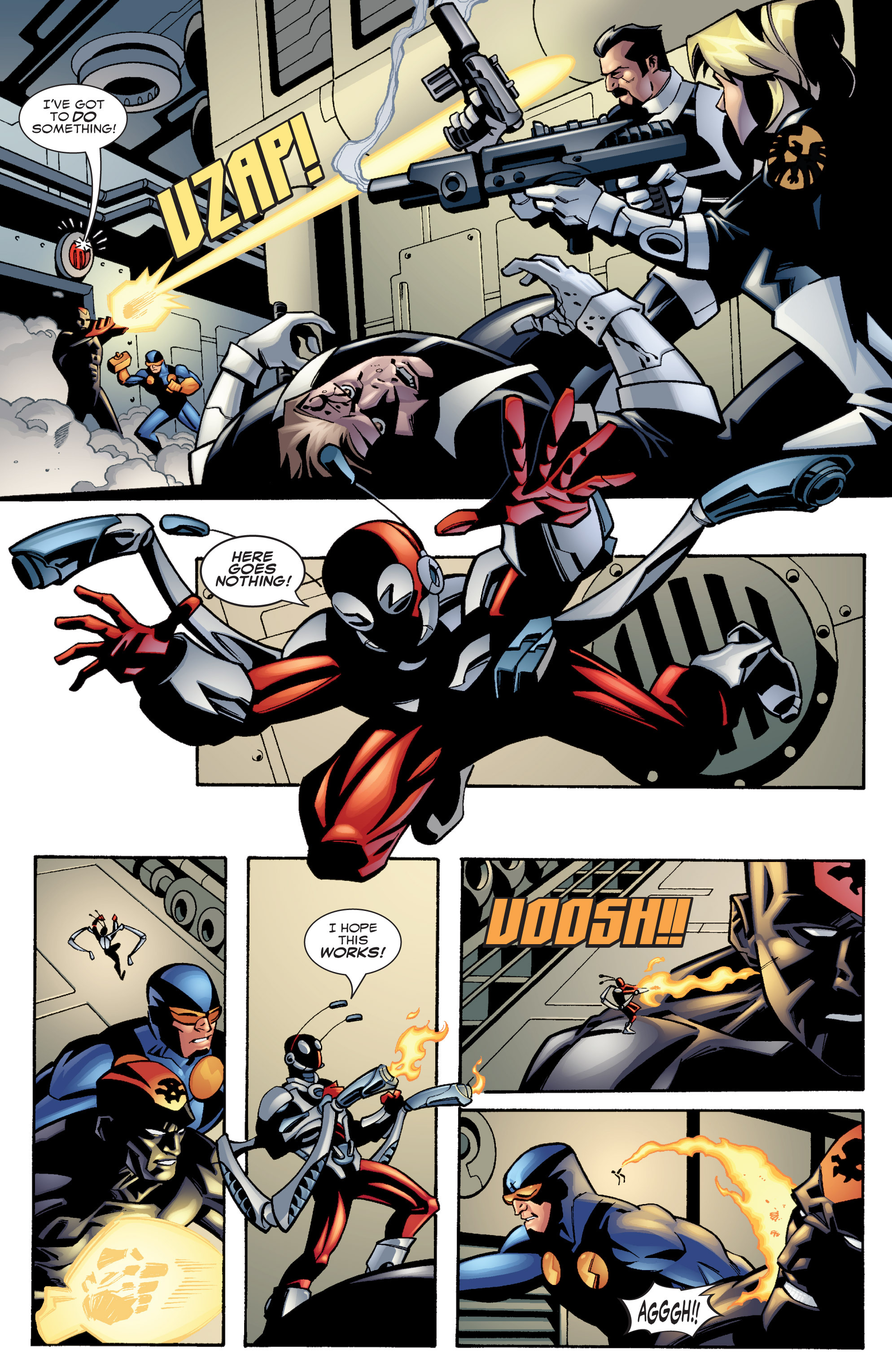 The Irredeemable Ant-Man Issue #2 #2 - English 10