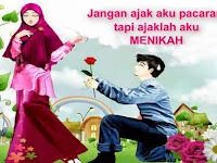 Alasan Mengapa Tidak Boleh Berpacaran