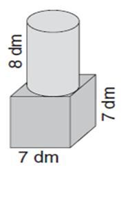 Contoh Soal Volume Bangun Ruang Gabungan : contoh, volume, bangun, ruang, gabungan, Volume, Bangun, Ruang, Gabungan, Kelas, Berbagai