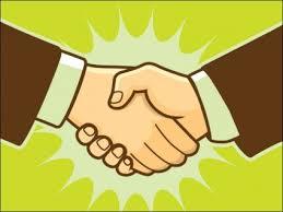 Tips Berjabatan Tangan Yang Baik