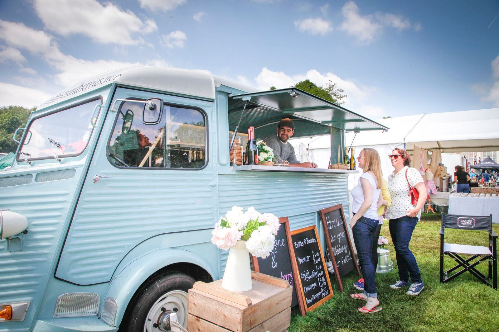 Brighton Foodies Festival Giveaway