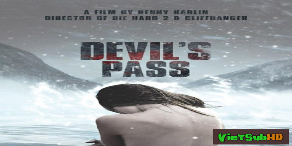 Phim Mật Mã Dyatlov VietSub HD | Devil's Pass 2013