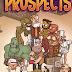 PROSPECTS - A COMIC MINI-SERIES BY MAX MAJERNIK