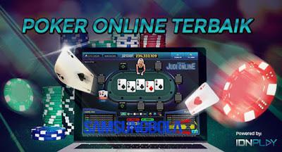 Peraturan Bermain Di Agen Judi Poker Online Terbaik