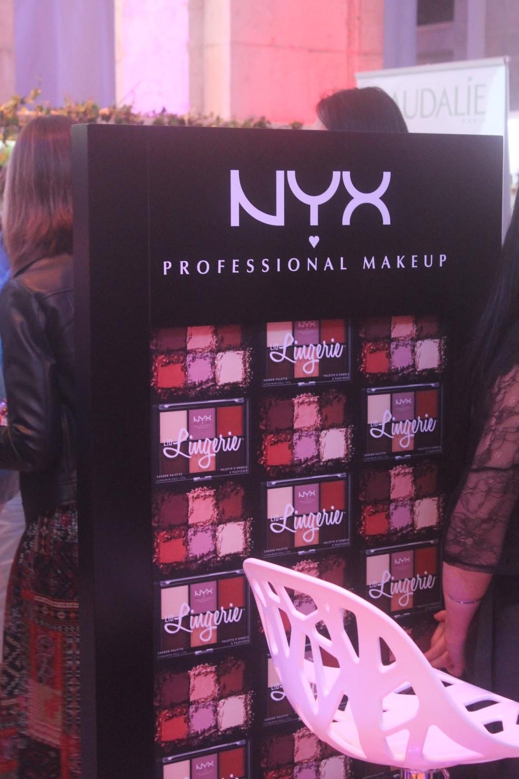 Máxima Beauty Summit NYX
