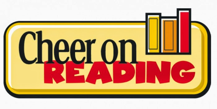 Cheer On Reading with Cheerios