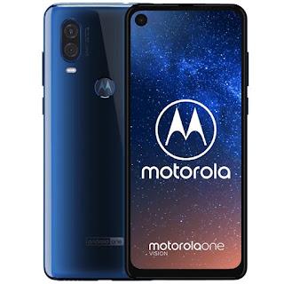 الهاتف Motorola One Vision يظهر في صور رسمية جديدة قبل إطلاقه المتوقع في 15 مايو