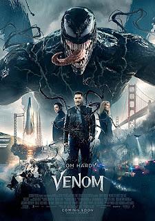 venom: the world has enough superheroes
