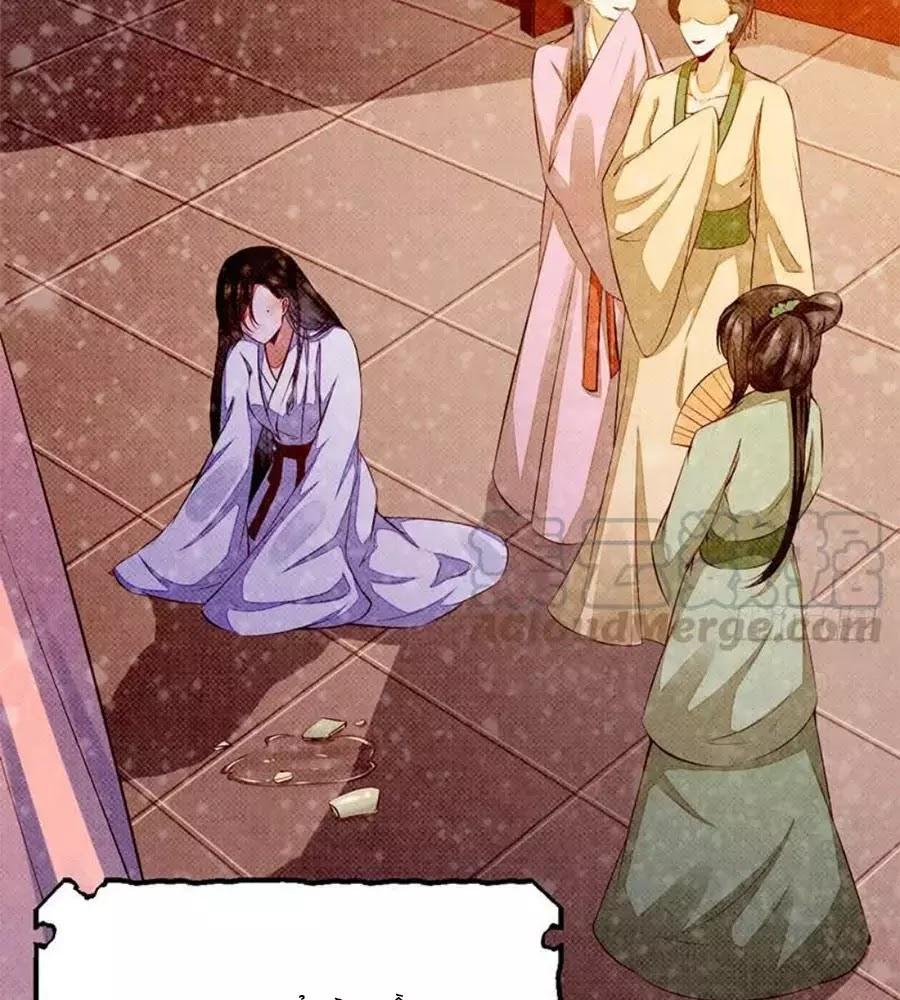 Thần Y Khí Nữ: Ngự Thú Cuồng Phi Của Quỷ Đế chap 50 - Trang 54