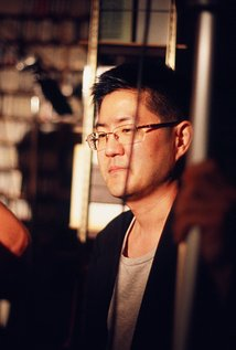 Gregory Hatanaka. Director of Mad Cowgirl