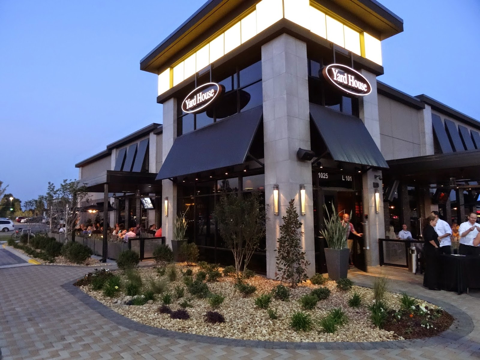 Glenview House Restaurant Reviews