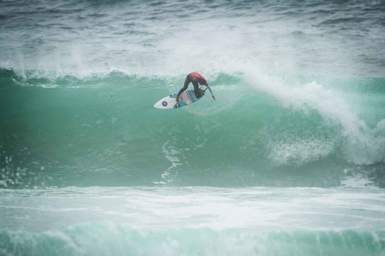Pupo Dominates Opening Day EDP Billabong Pro Ericeira Highlights