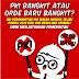 Kebangkitan PKI: Ada peluang atau isu 'omong kosong'?