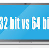 Perbedaan 32 bit vs 64 bit dan Kelebihannya
