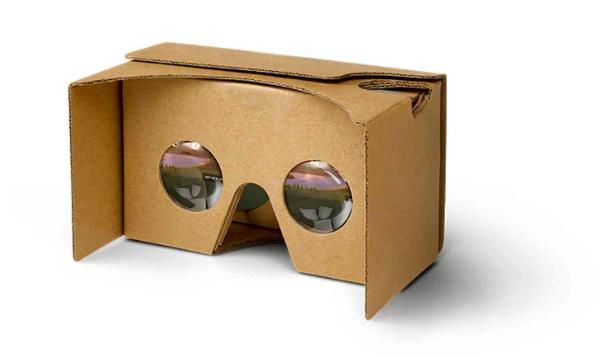 جوجل تجهز لإطلاق نسخة للواقع الافتراضي من متصفحها جوجل كروم