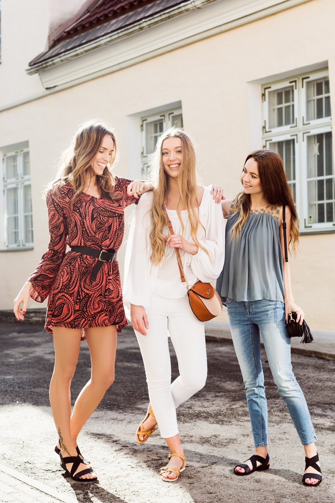 sienna hearts lindex spring campaign collection