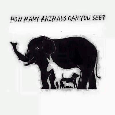 Senam Otak Yuk dengan Menebak Gambar-gambar Ini!