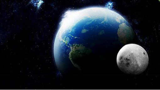 Dari Bulan Ke Bumi: Perspektif Yang Berubah