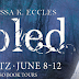 Book Blitz: Fabled by Vanessa K. Eccles {Interview}