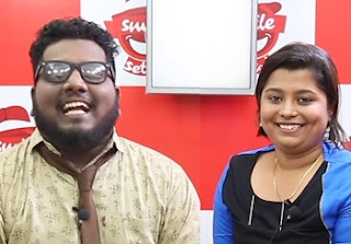 Letter to Super Star | Settai Night Show | Day 16 | Smile Settai