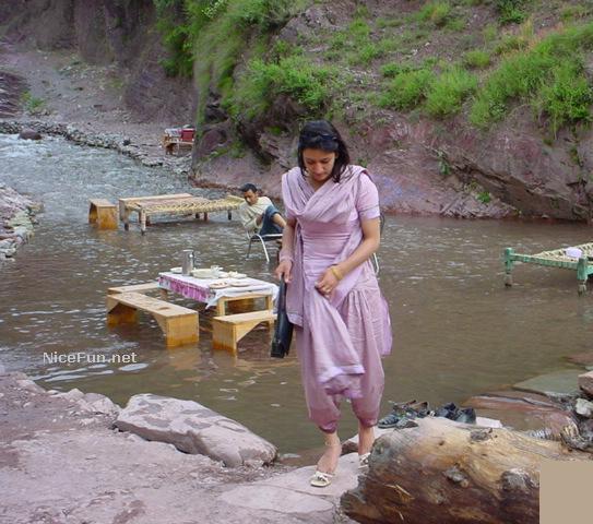 Girls Fun Pakistan Sax-4248