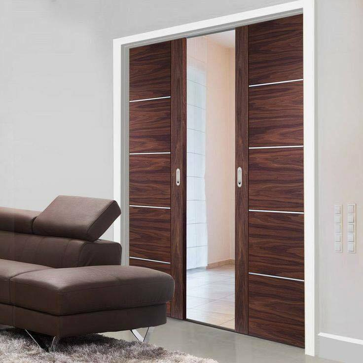 20 Amazing Ideas That Will Make Your House Awesome: 20 Modern Wardrobe Designs, That Will Make Your Bedroom