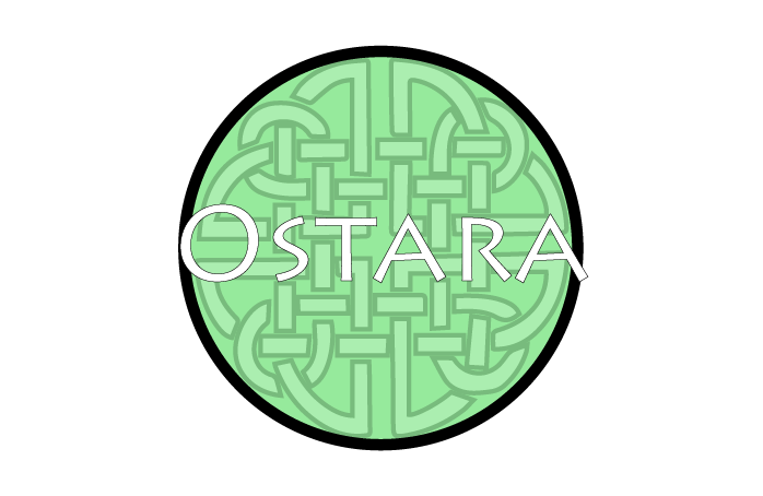 Roda do Ano: Sabbat Ostara