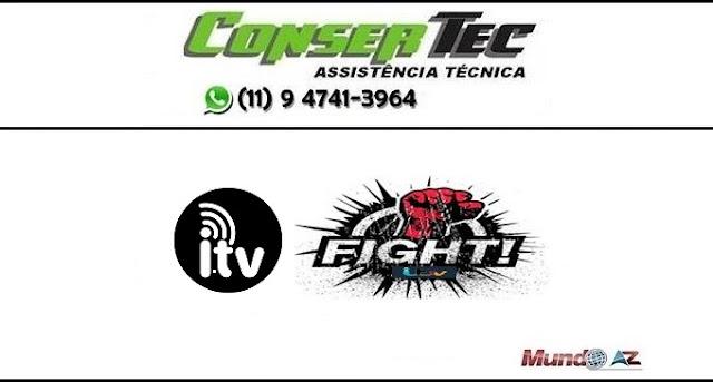 nova atualização i.iv fight 2