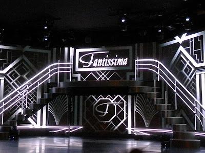 Bericht über Fantissima