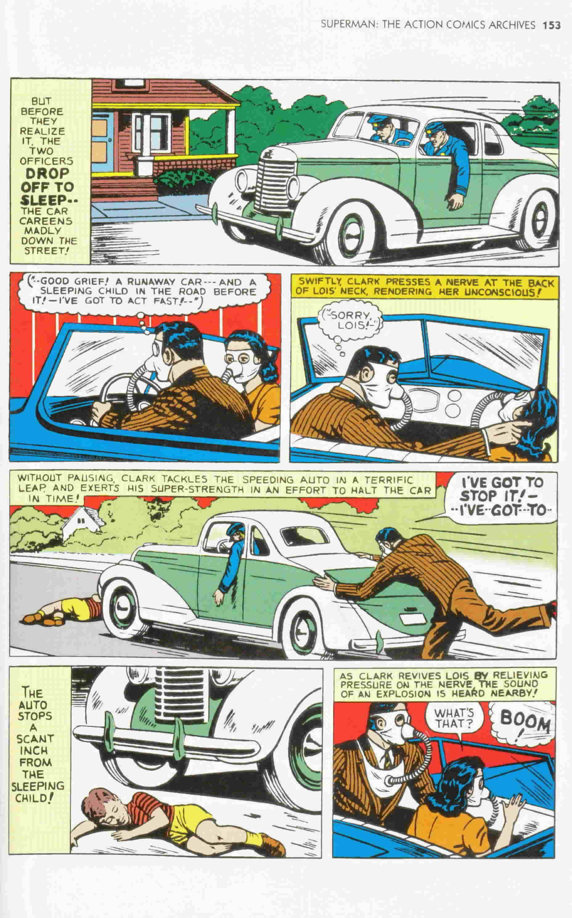 Action Comics (1938) 31 Page 5